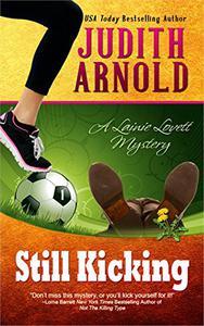 Still Kicking: A Lainie Lovett Mystery