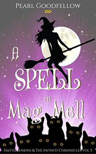 A Spell in Mag Mell