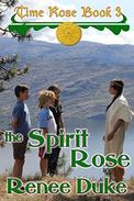 The Spirit Rose