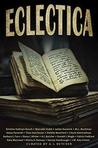 Eclectica: A Bundle of Short Stories