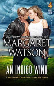 An Indigo Wind