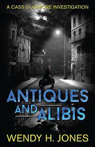Antiques and Alibis