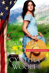 Genevieve: Bride of Nevada
