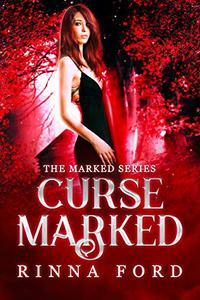 Curse Marked: A Reverse Harem Paranormal Romance