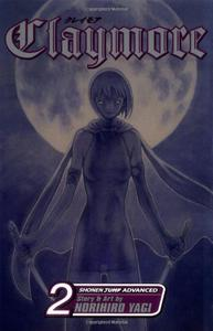 Claymore, Vol. 2: Darkness in Paradise