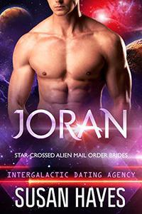 Joran: Star-Crossed Alien Mail Order Brides