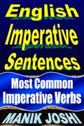 English Imperative Sentences: Most Common Imperative Verbs