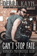 Can't Stop Fate: Ronacks Motorcycle Club
