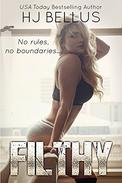 FILTHY: The Reckless Series, Book #2