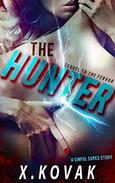 The Hunter: A Sinful Supes Novel