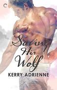 Saving His Wolf
