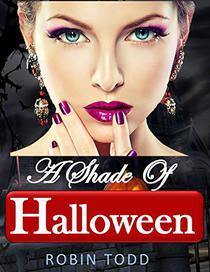 A Shade of Halloween: A Vampire Mystery Thriller