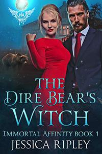 The Dire Bear's Witch: Paranormal Dating Agency