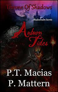 Auburn Tides: Throne Of Shadows