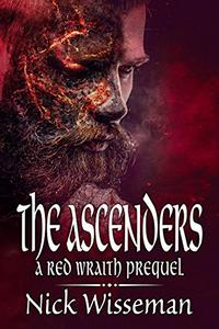 The Ascenders: A Red Wraith Prequel