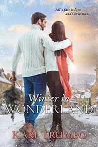 Winter in Wonderland: A Sweet Second Chance Christmas Romance