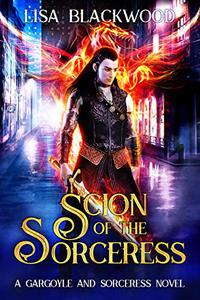 Scion of the Sorceress