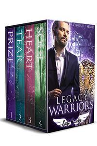 Legacy Warrior Bundle