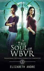 The Soul of WBVR