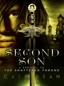Second Son: Shattered Throne