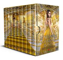 Kingdom of Mirrors and Roses: A Limited Edition of Beauty and the Beast Retellings