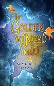 The Golden Winged Horse