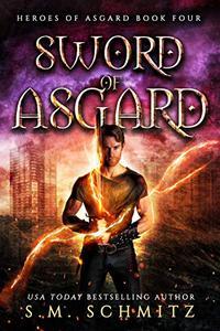 Sword of Asgard