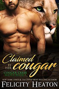 Claimed by her Cougar