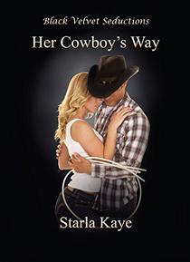 Her Cowboy's Way