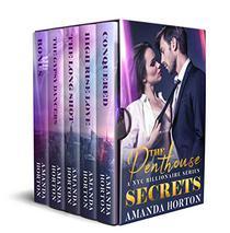 The Penthouse Secrets: A NYC Billionaire Romance Series Boxed Set