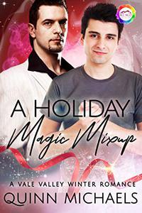 A Holiday Magic Mixup: A Winter Romance