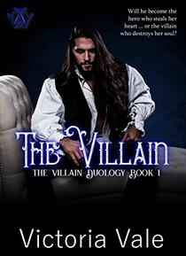 The Villain: A Dark Regency Erotic Romance