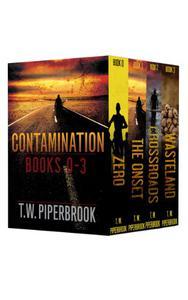 Contamination Boxed Set