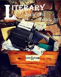 Literary e-clectic: Lost & Found