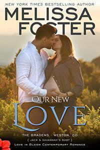 Our New Love: Jack & Savannah's Baby