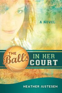 The Ball's In Her Court