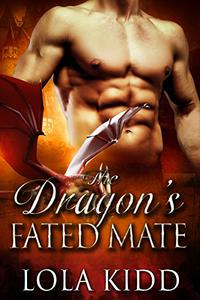 The Dragon's Fated Mate