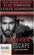 Club Prive: Sweet Escape