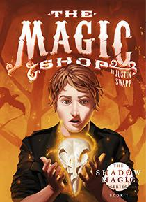 The Magic Shop -