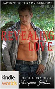 Hot SEALs: Revealing Love (Kindle Worlds Novella)