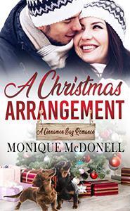 A Christmas Arrangement: A Cinnamon Bay Christmas Novella