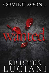 Wanted: A Dark Italian Mafia Romance