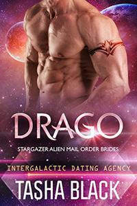 Drago: Stargazer Alien Mail Order Brides #13