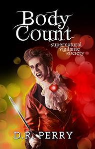 Body Count: SVS Book Two