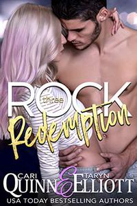 Rock Redemption: Rockstar Romantic Suspense