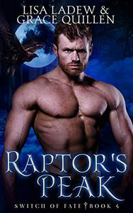 Raptor's Peak: Switch of Fate Book 4