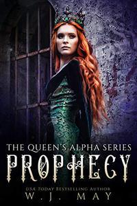 Prophecy: Fae Fairy Paranormal YA/NA Shifter Vampire Romance