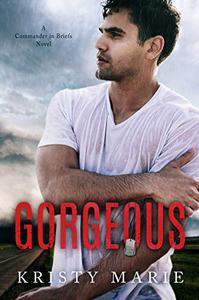 Gorgeous: A Commander in Briefs Novel