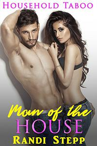 Man of the House 5 Book Bundle #4: Household Taboo