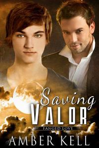 Saving Valor